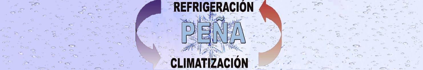 Refrigeracion Peña